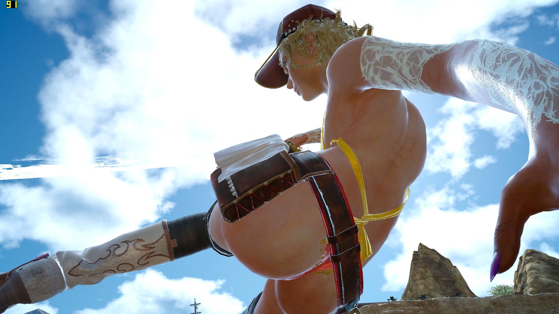 Final Fantasy XV Windows Edition Screenshot 2019.01.13 - 09.27.05.70.png