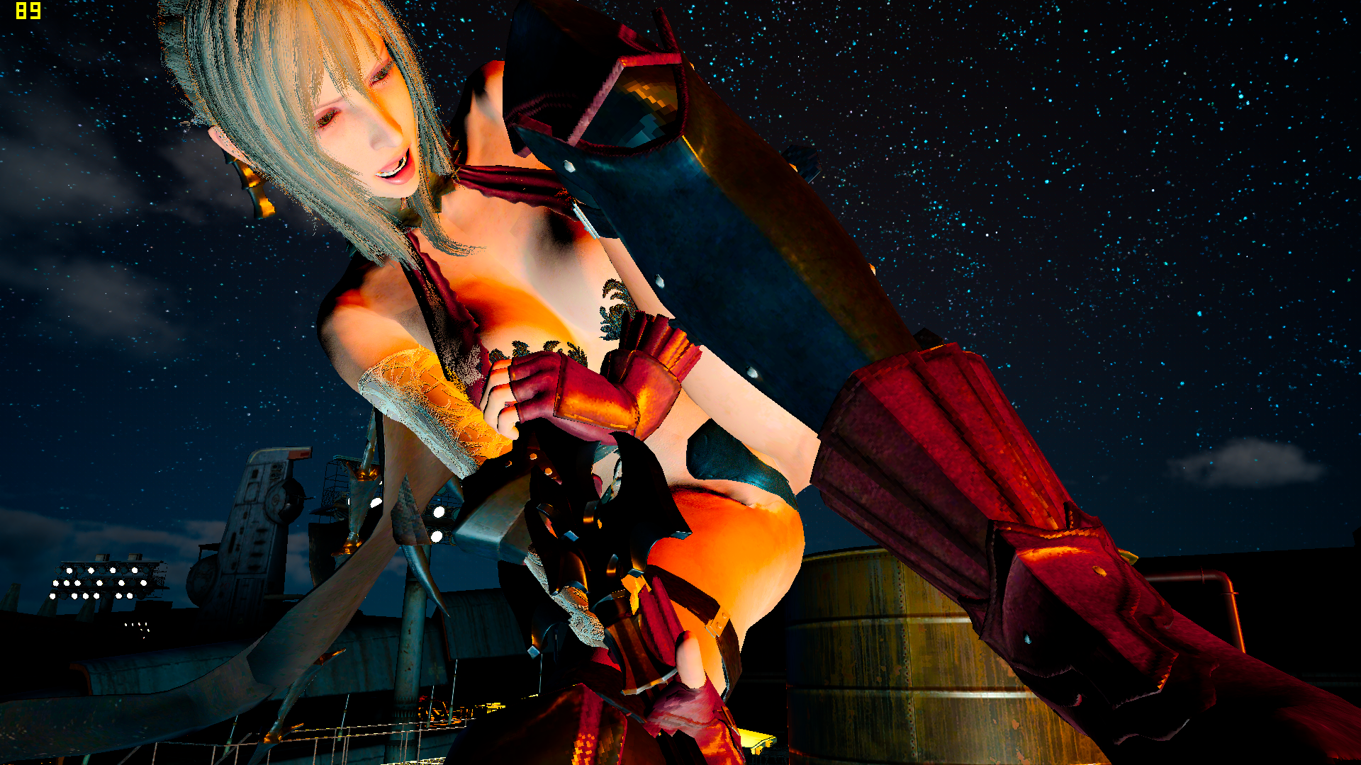 Final Fantasy XV Windows Edition Screenshot 2019.03.03 - 09.26.12.87.png