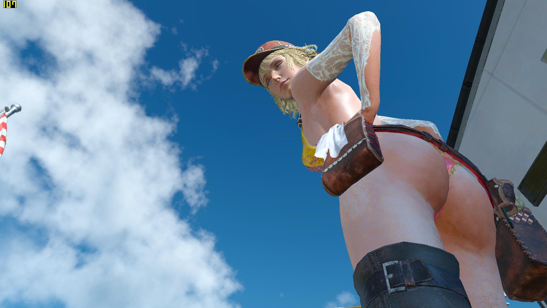 Final Fantasy XV Windows Edition Screenshot 2019.01.16 - 19.15.46.25.png
