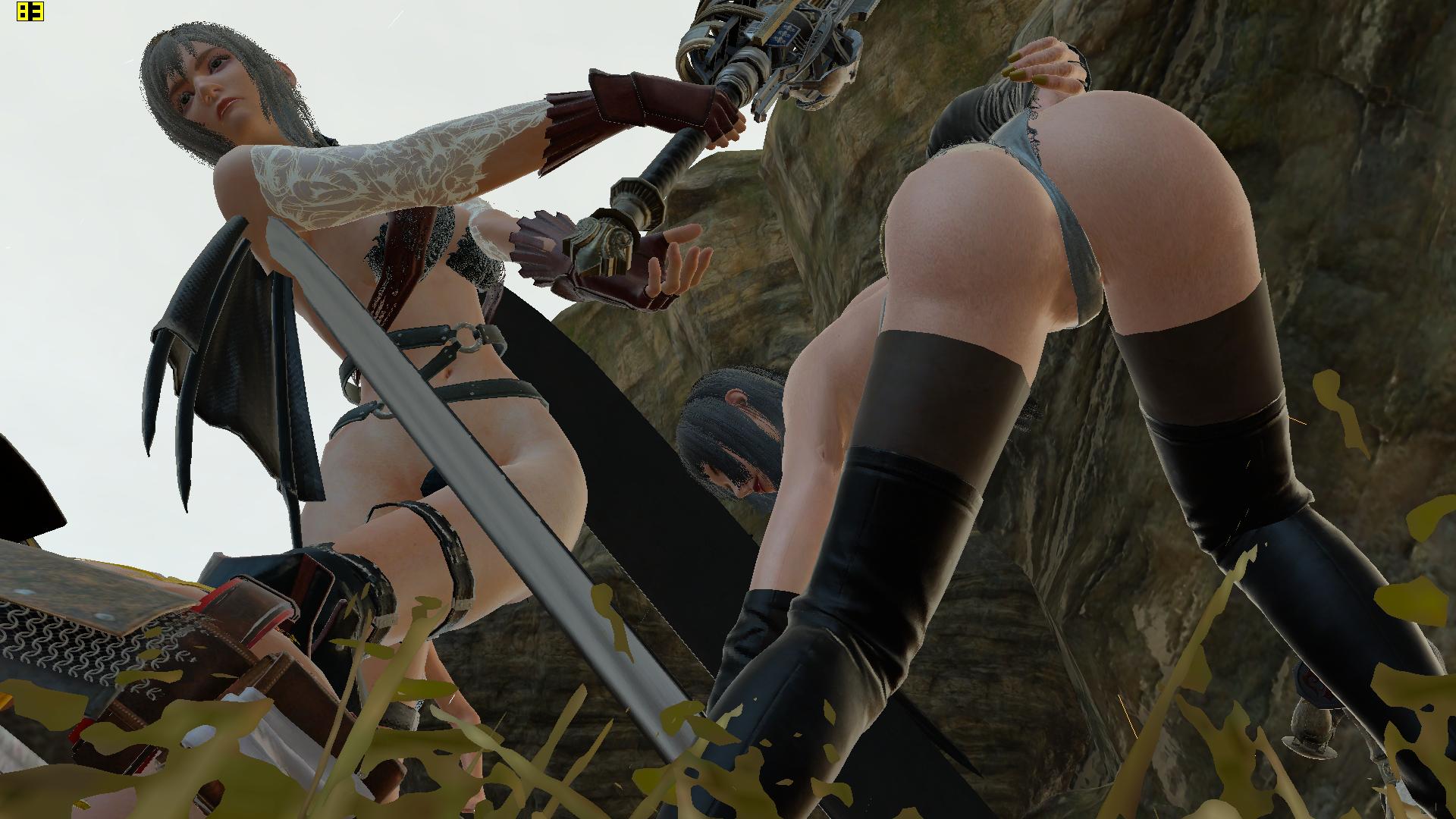 Final Fantasy XV Windows Edition Screenshot 2019.01.16 - 18.13.58.03.png