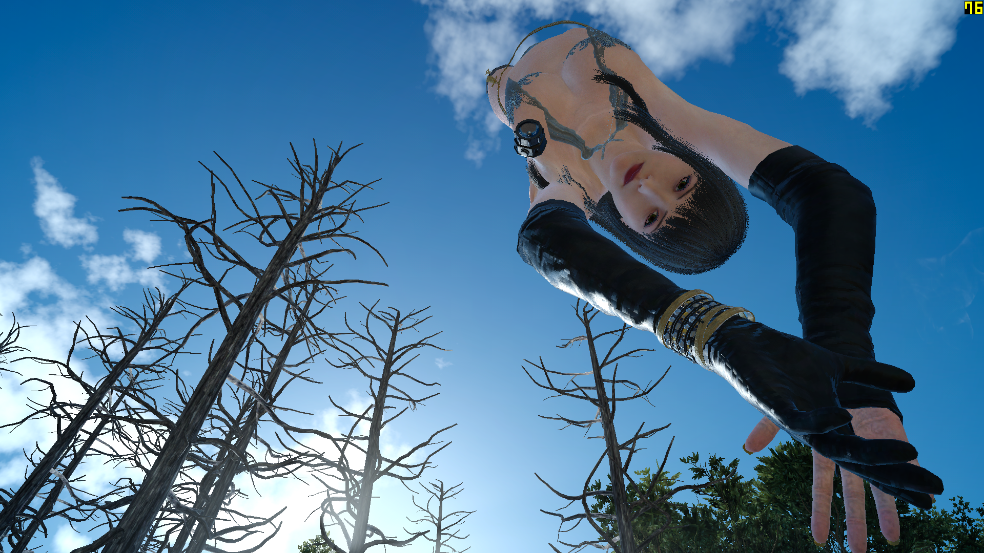 Final Fantasy XV Windows Edition Screenshot 2019.04.26 - 19.02.34.46.png