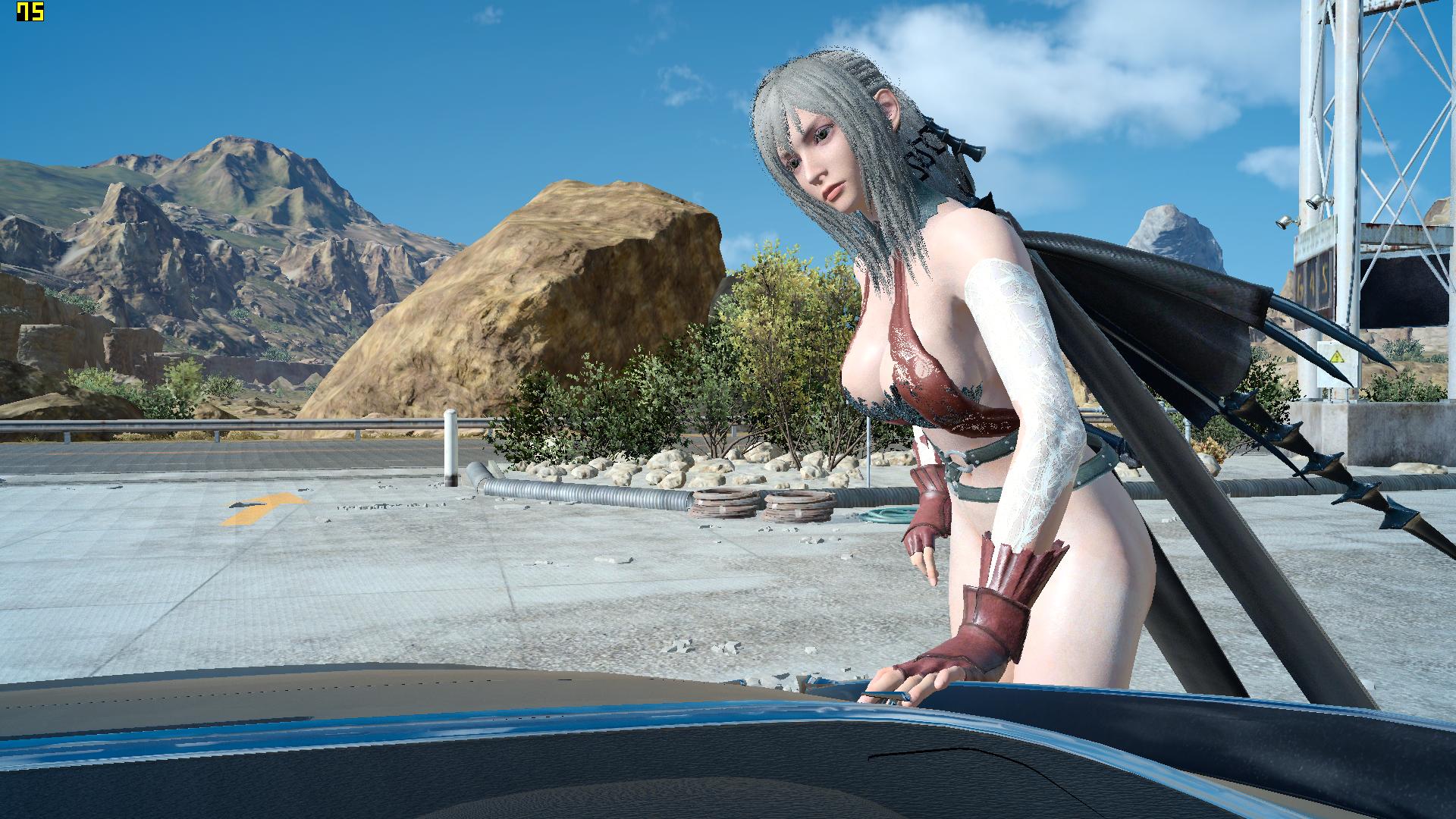 Final Fantasy XV Windows Edition Screenshot 2019.01.13 - 09.13.08.10.png