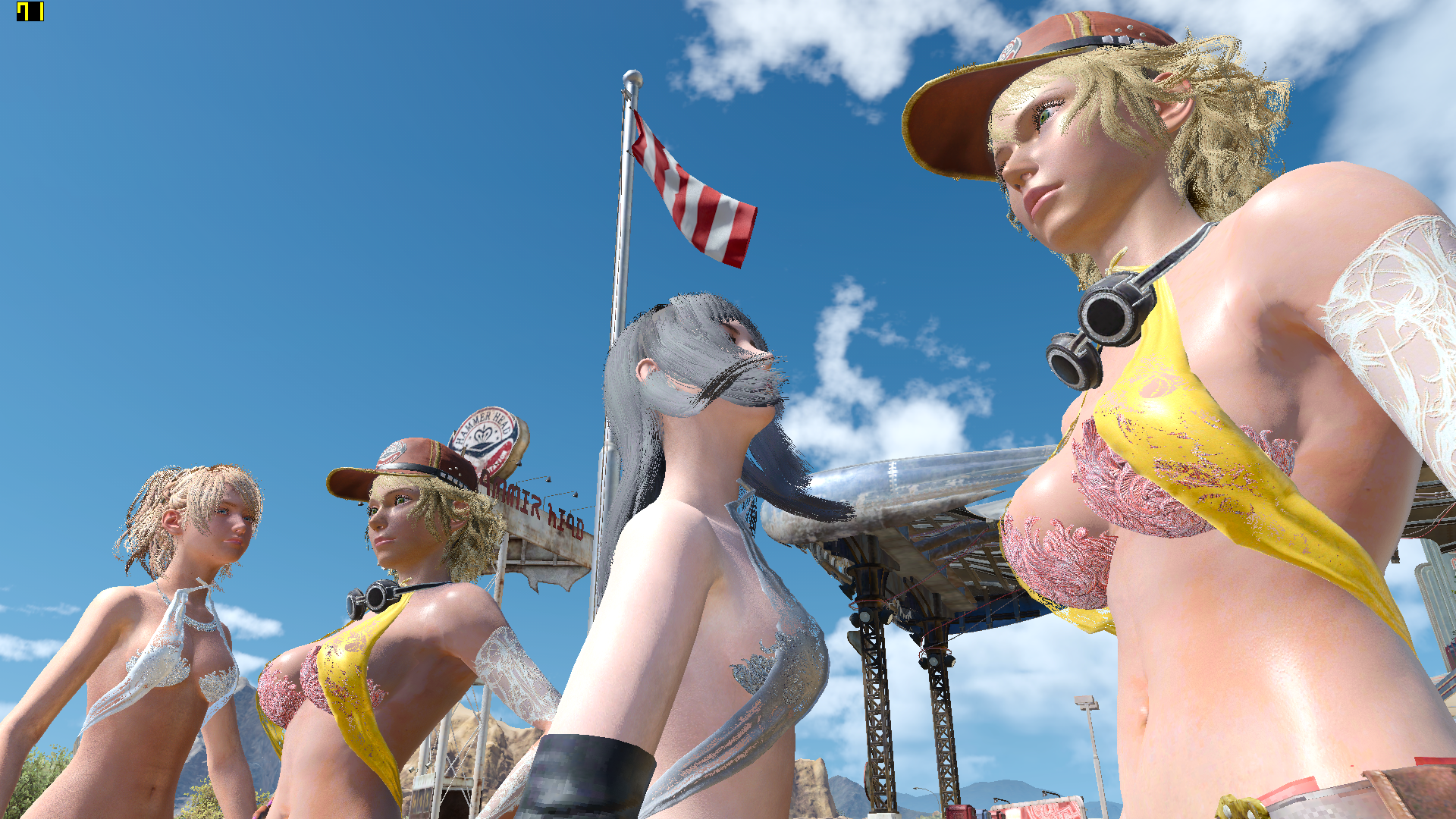 Final Fantasy XV Windows Edition Screenshot 2019.01.13 - 18.02.07.05.png