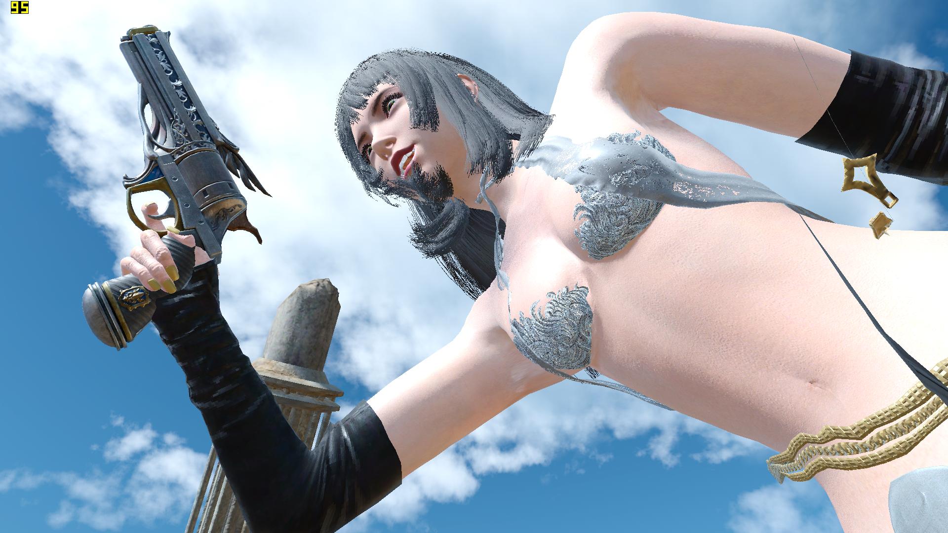 Final Fantasy XV Windows Edition Screenshot 2019.01.13 - 09.31.00.98.png