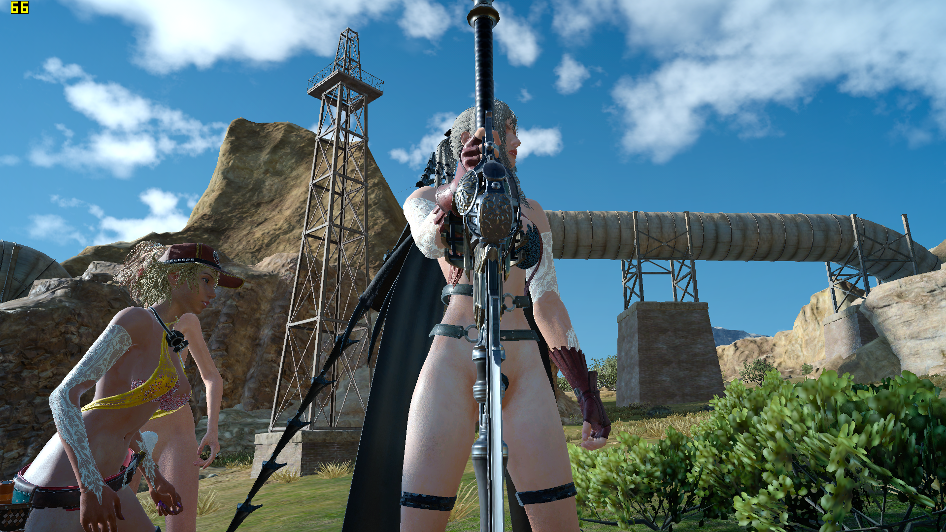Final Fantasy XV Windows Edition Screenshot 2019.01.13 - 17.31.27.68.png