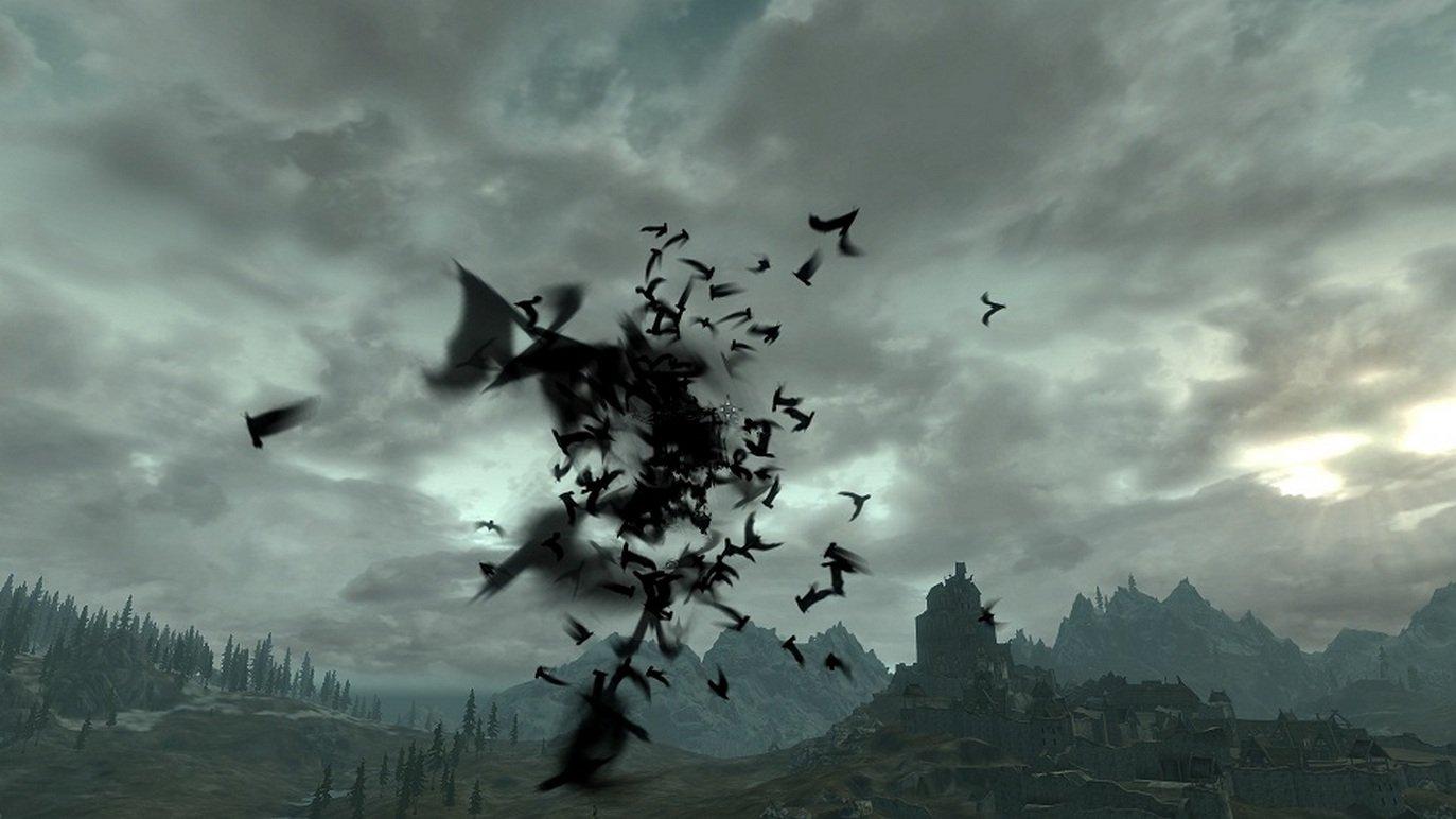 Bat Travel Vampire Power SE и LE Rus