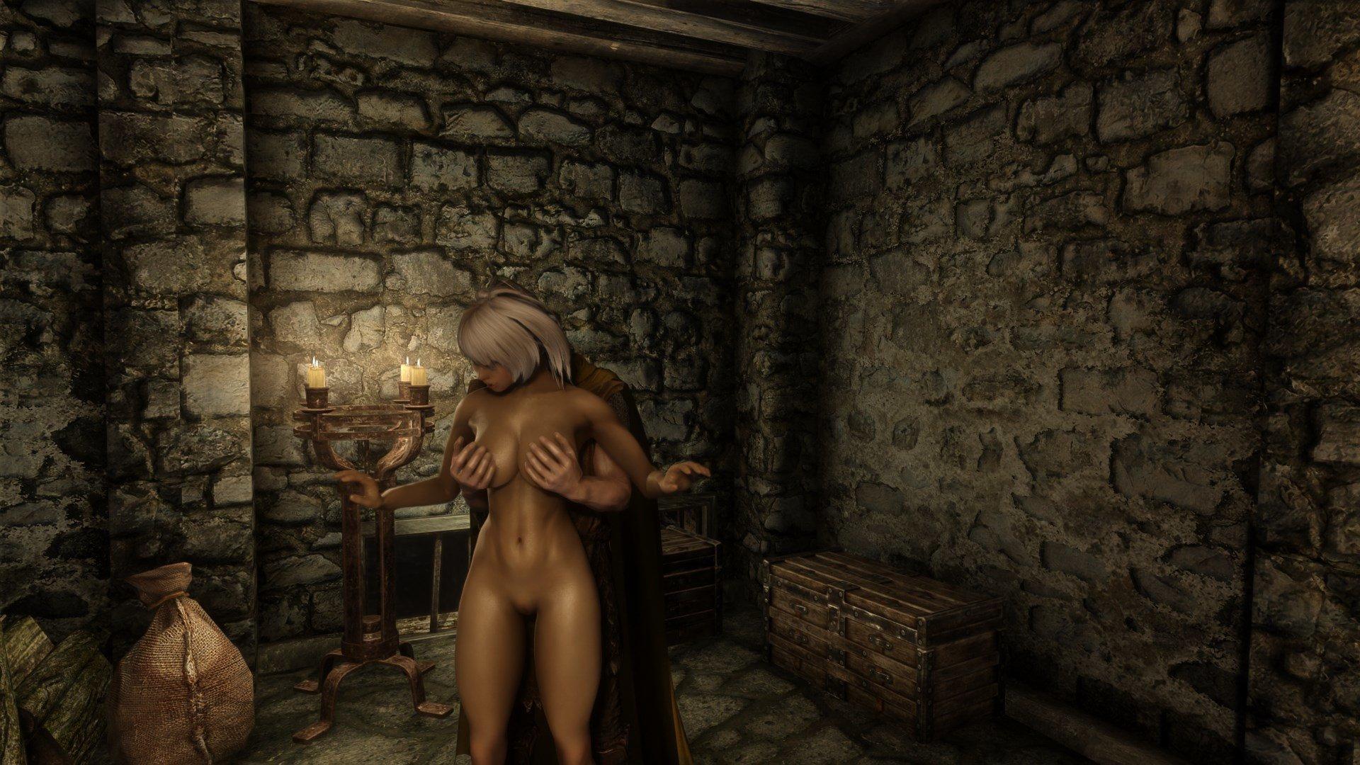 SexLab Body Search Rus
