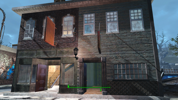 05 Fallout 4 Перестройка