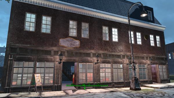 04 Fallout 4 Перестройка