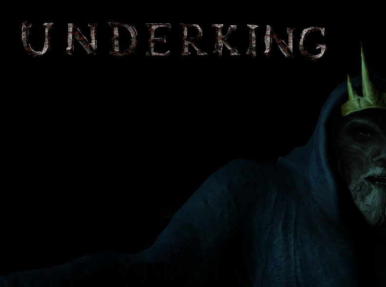 The Underking - A Tortured Soul Rus