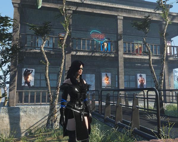 Fallout4 (Сборка 5.0.5 Алиса)