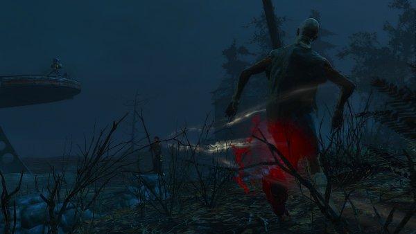 "Ну чем не ""Матрица""? )) Fallout4"