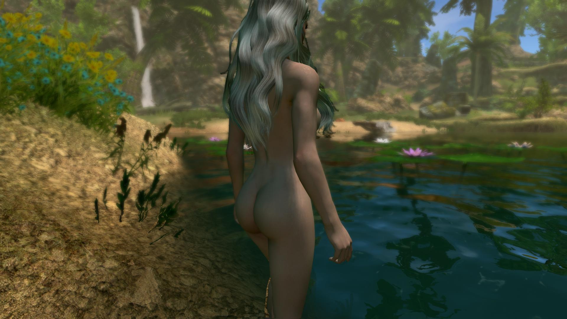 Тропический Сексрим SSE 6.0 - Большая сборка лучших обычных и секс модов
