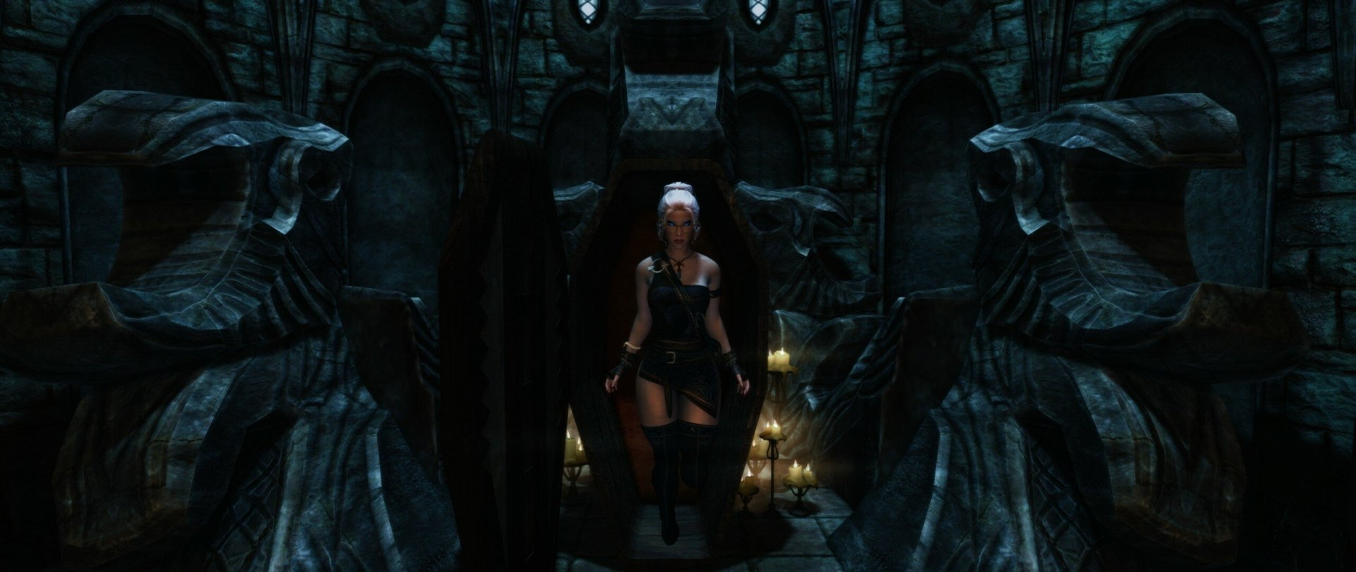 Daughter of Coldharbour SE