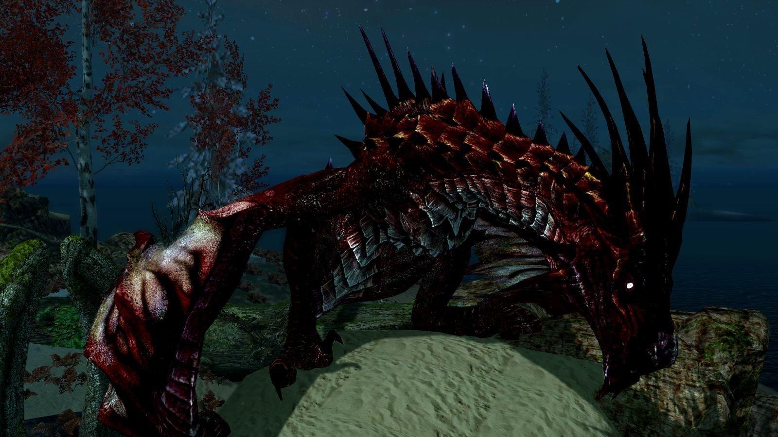 Уникальные драконы ждут только вас! )))
