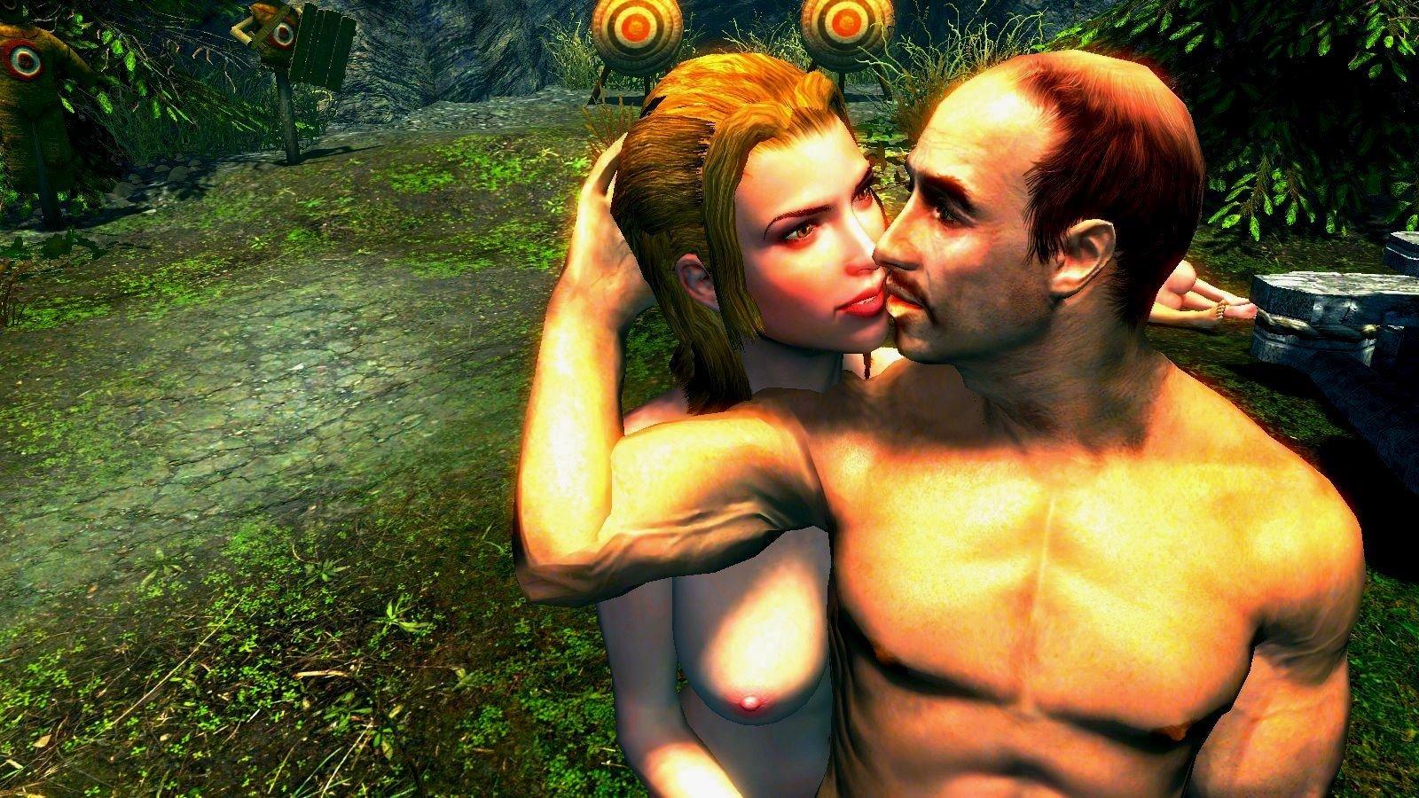 Поцелуи.. (SSE сборка 6.0)