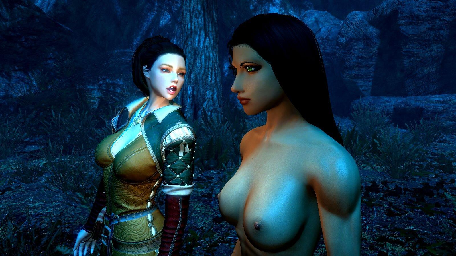 Алиша и Диана.. (SSE сборка 6.0)