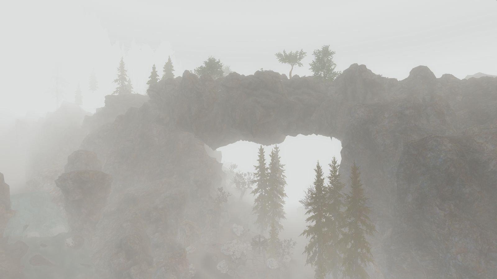 Туманы.. Enderal Forgotten Stories (СБОРКА 3.0)