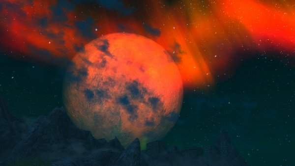 Ночное небо..  (СБОРКА 3.0)