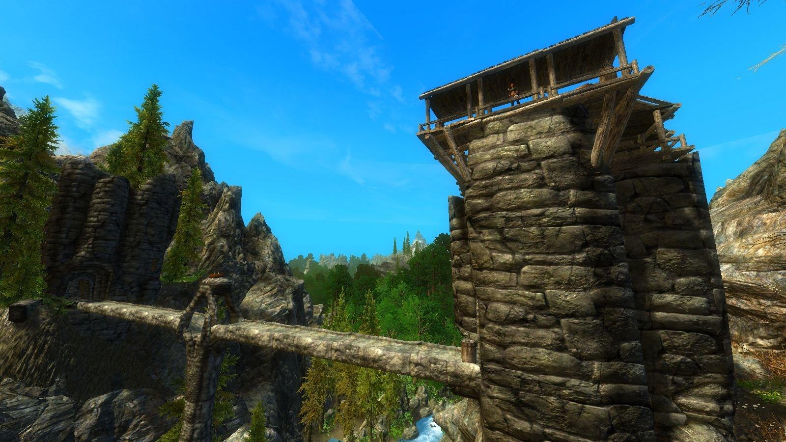 Enderal Forgotten Stories (сборка 3.0)