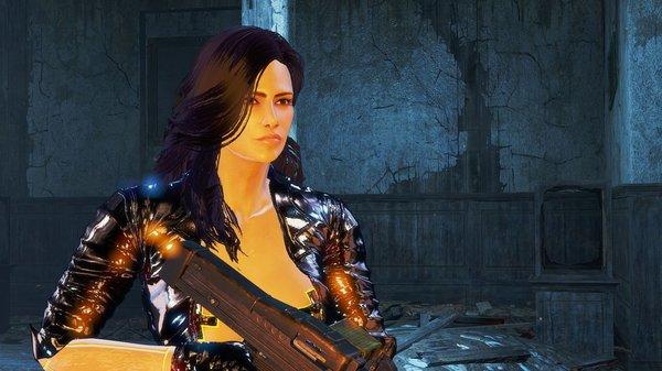 Алиса. Fallout-4 (сборка 6.0)