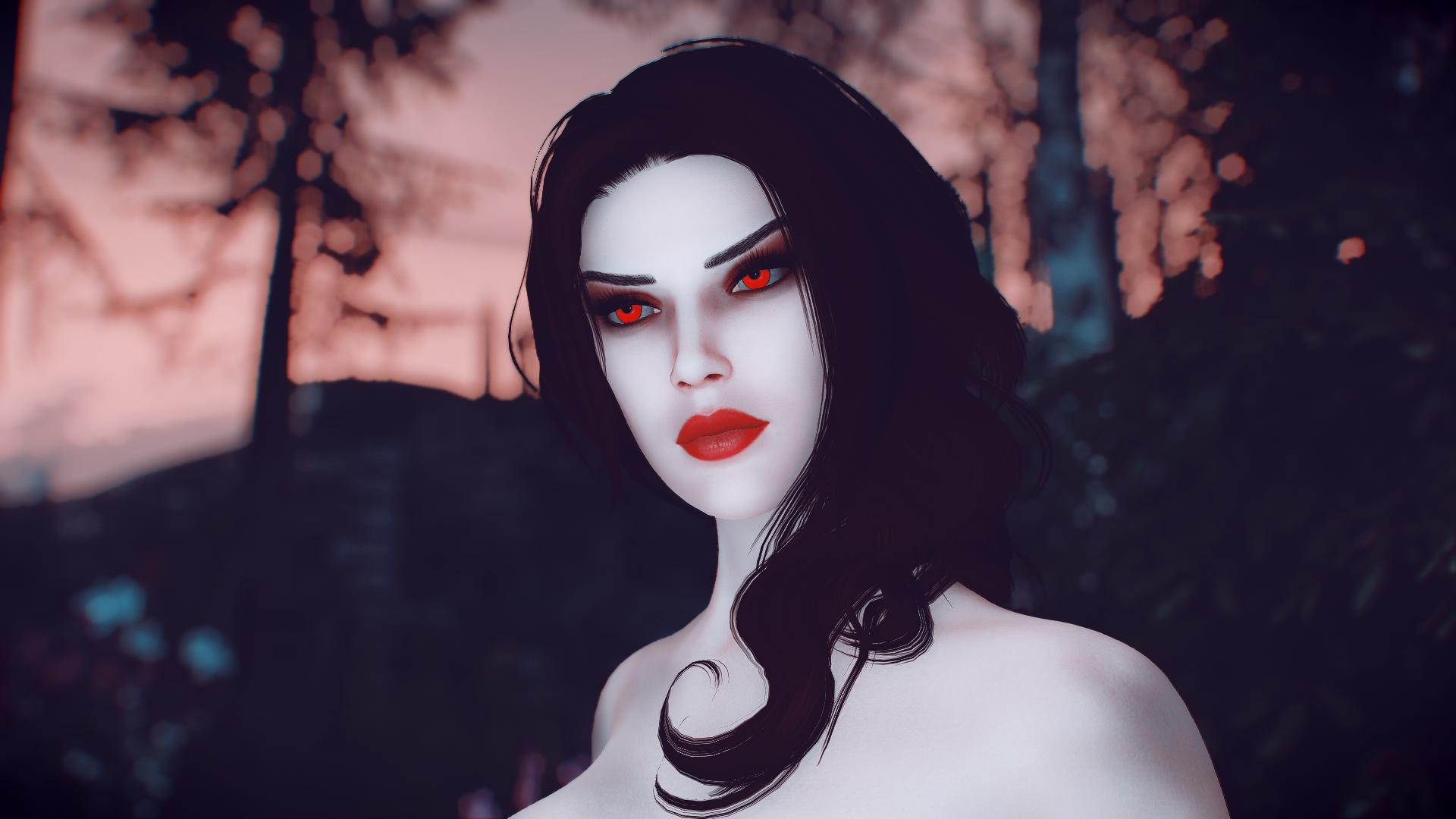 SkyrimSE 6.0 (Лето) - Владычица Астарта