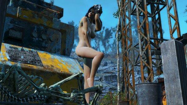 Fallout-4 (сборка 6.0)