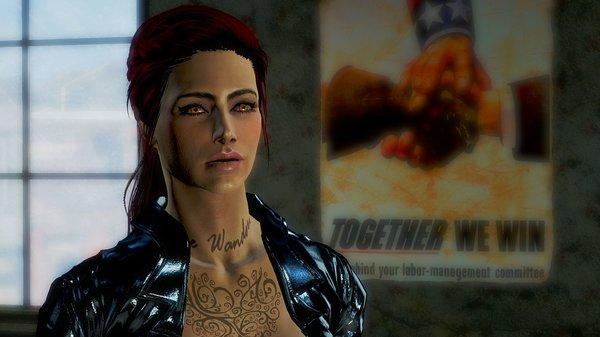 Попробуем решить всё мирно?! Fallout-4 (сборка 6.0)