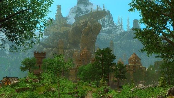 Арк.. Enderal Forgotten Stories (сборка 3.0)