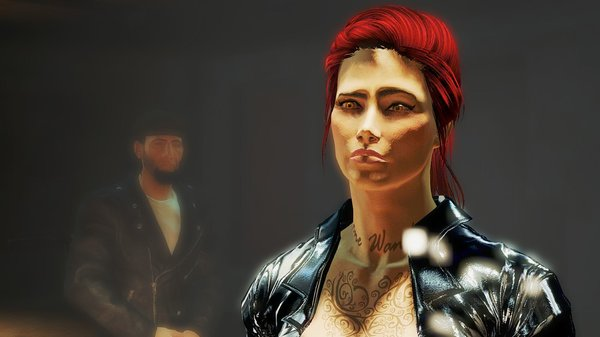 Опять же, Алиска )) Fallout-4 (сборка 6.0)