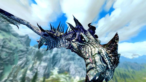Грозовой дракон.. SkyrimSE (сборка 6.0)