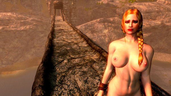 Спасенная девица из рук бандитов. (сборка 6.0)
