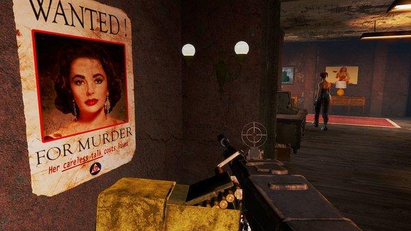 """""""Разыскивается!"""" Fallout-4 (Сборка 6.4)"""