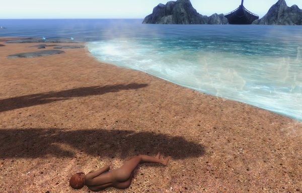 Потерпела кораблекрушение