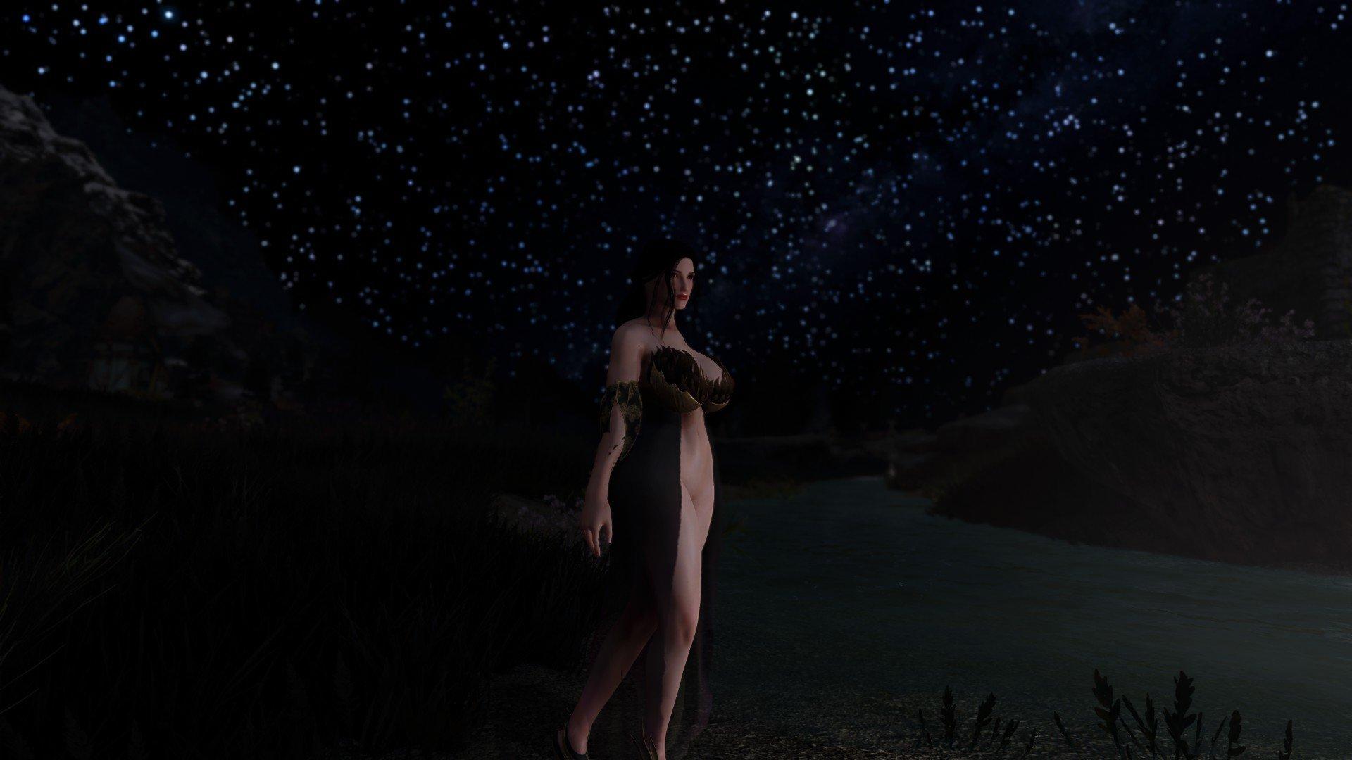 Pure beauty of Skyrim