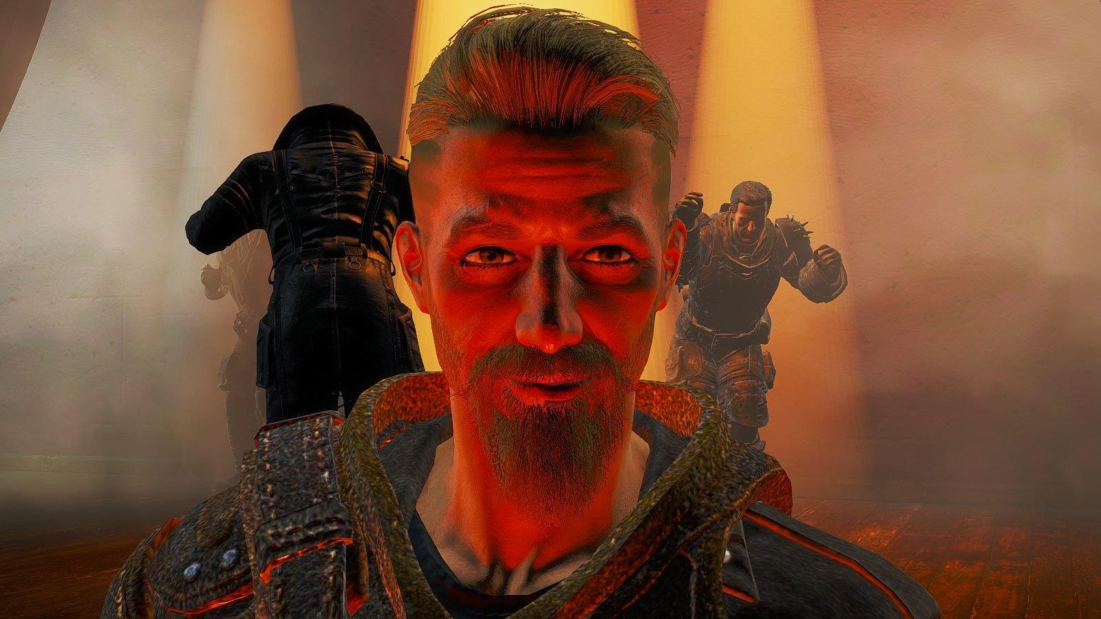 Матершинник и крамольник ;) Fallout-4 (Сборка 6.4)
