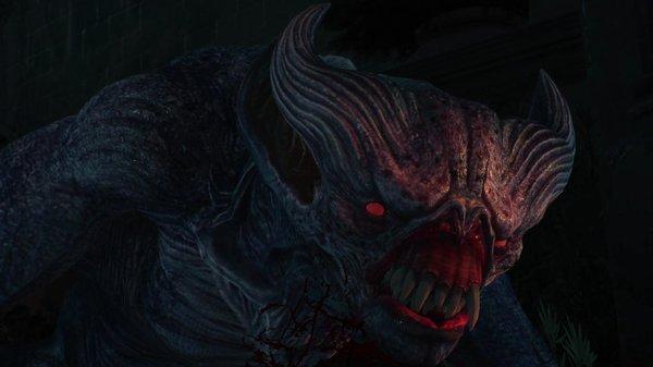 Низший вампир.. Ведьмак III (сборка Торна)