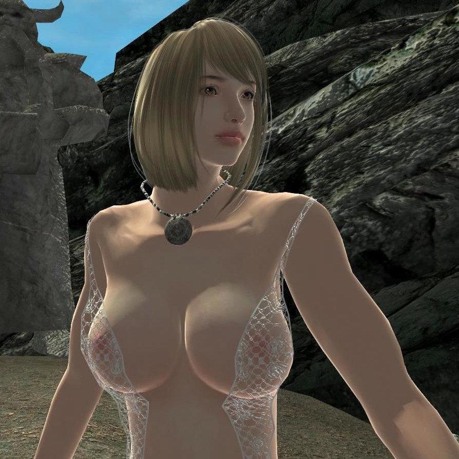 Нерим для взрослых 1.0 - сборка лучших обычных и секс модов на Нерим