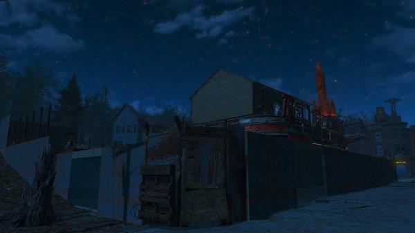 Тихо лунной ночью..