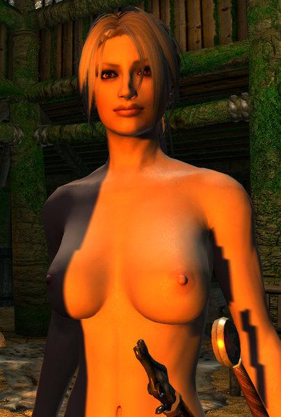 Elder Scrolls V Sexrim