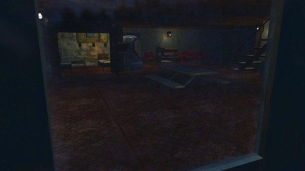Заглядывая в окно нового поселения.