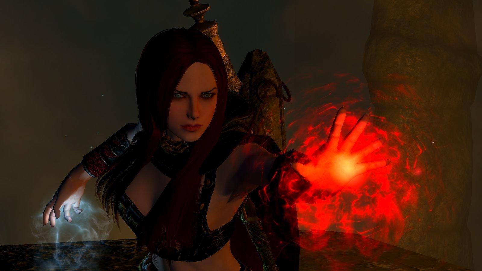 Серанка вампирит ;)