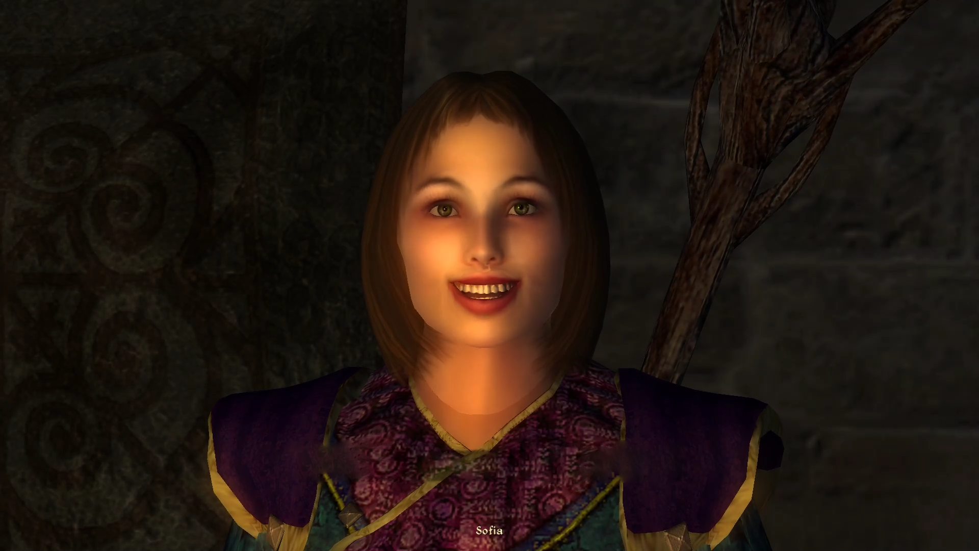 Wives Of Cyrodiil Rus