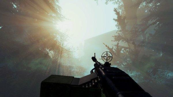Туманно... Fallout-4 (Сборка 6.4)