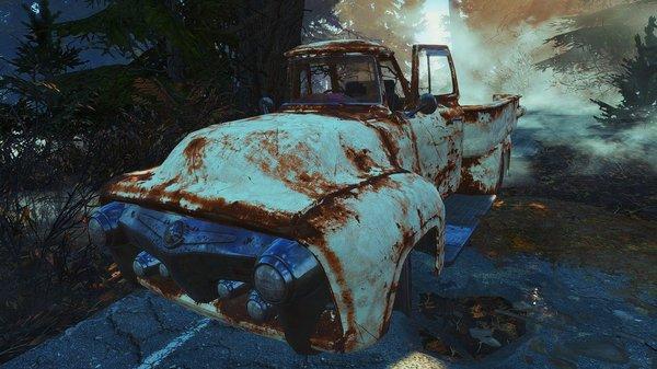 Остатки былой жизни.. Fallout-4 (Сборка 6.5)