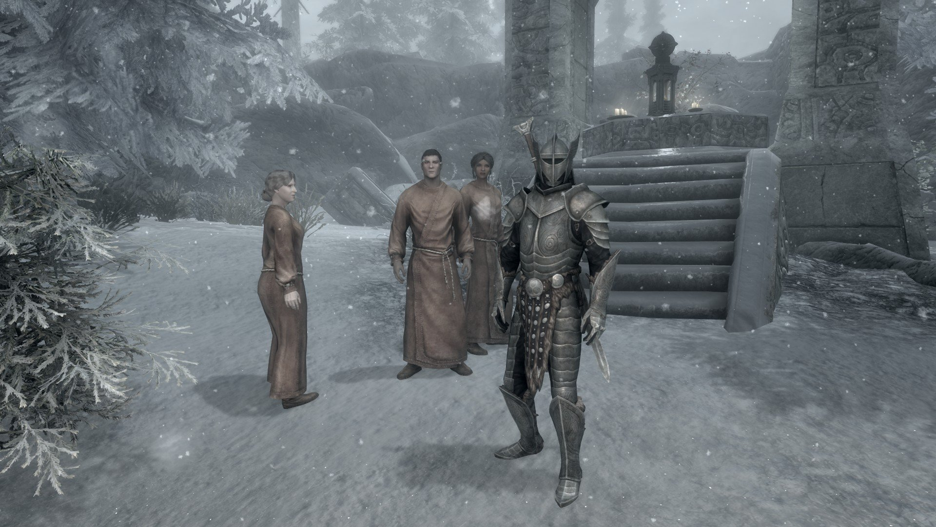Temple of Molag Bal kidnaping quests Rus