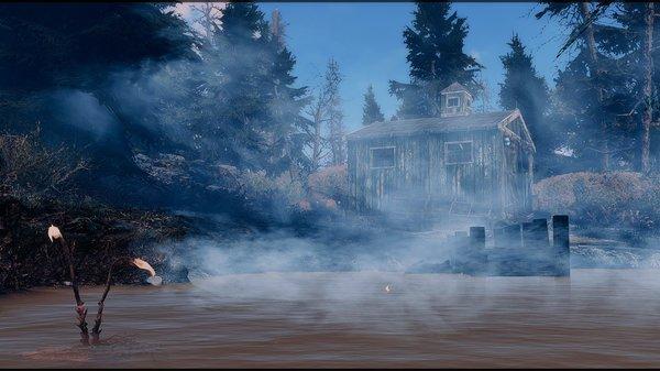 .... Fallout-4 (Сборка 6.5)