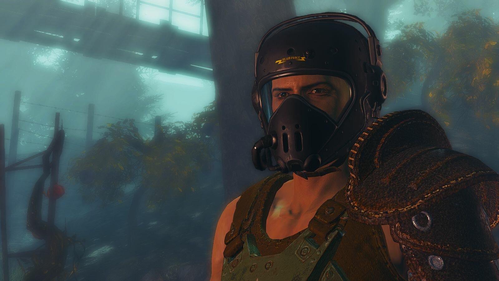Охрана поселения.. Fallout-4 (Сборка 6.5)