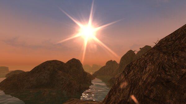 Солнце, море, воздух... Сезон открыт.