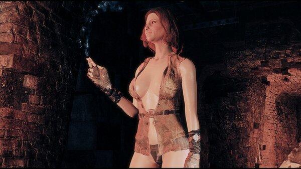 Курить вредно )) Fallout-4 (Сборка 6.5)